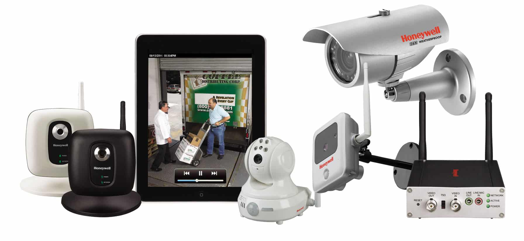 Total Control Of Security Security One Alarm Systems