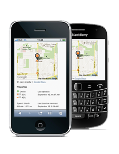 mobile-tracking