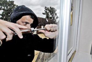 Tackling Burglary