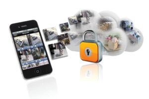 Video Surveillance - Hosted Video